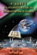 A Brief Illustrated Guide To Understanding Islam (Paperback) New Muslim Book NEW